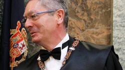 El CGPJ ve inconstitucional la reforma del Código Penal de