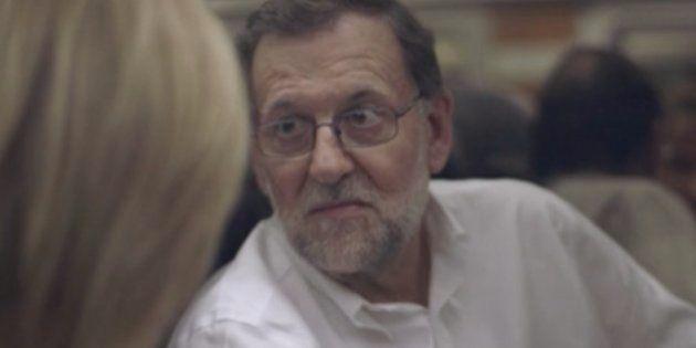 Rajoy, incapaz de señalar algo positivo de Iglesias: