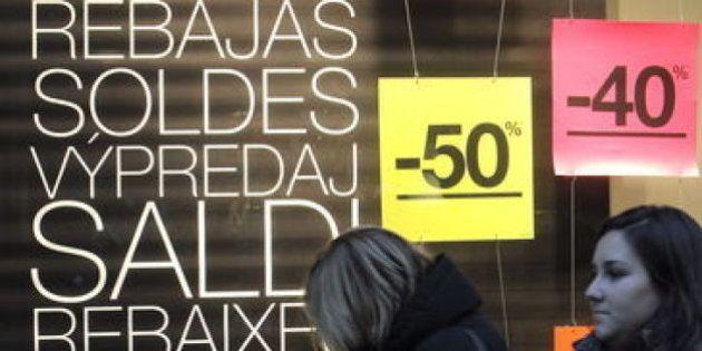 'Black Friday' en España: viernes de rebajas para inaugurar la época de compras