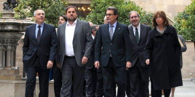 La Generalitat dice que actuará