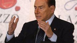 Berlusconi: pasito para delante, pasito para atrás