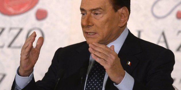 Berlusconi asegura ahora que si Monti se presenta como candidato, él no lo hará