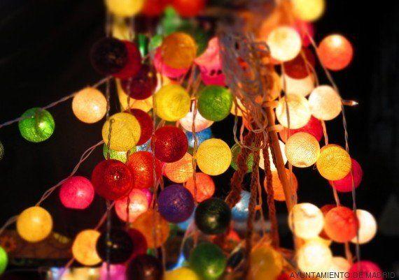 Fiesta de la Luz en Madrid: qué es, por qué se celebra y de dónde viene la