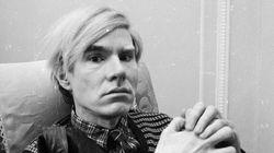¿Imaginas a Warhol, Dalí o Picasso en versión