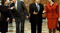Mubarak tenía chalé en Marbella y en la