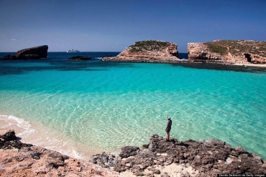 7 playas europeas perfectas todo el año... pero sobre todo ahora