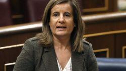 Báñez se escuda en que las decisiones sobre las pensiones son