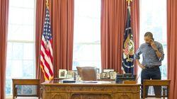 Obama amenaza a Putin con el aislamiento si no retira sus