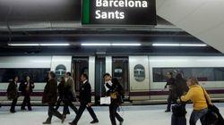 Barcelona-Paris en AVE, por 170