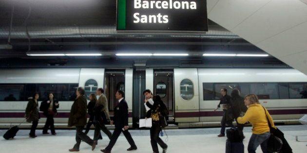AVE Barcelona-Paris: Se inicia la venta de billetes por 170