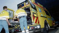 Copago en las ambulancias: