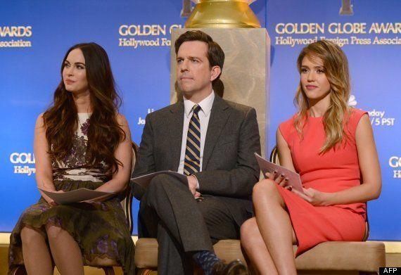 Globos de Oro 2013: los nominados de la 70