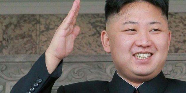 Kim Jong-un, hombre del año según los lectores de la revista Time (y