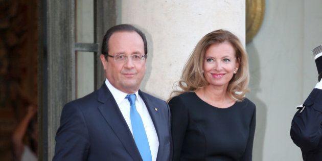 Trierweiler asegura en su libro que Hollande llama a los pobres los