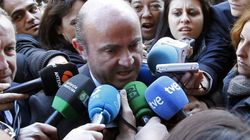 Luis de Guindos dice que Bankia es