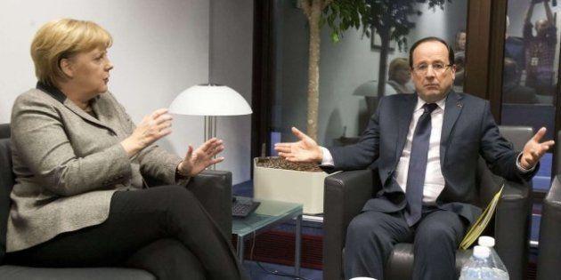 La UE aparca la creación de un fondo europeo antiparo y la recapitalización directa para