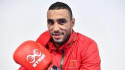 Arrestado un boxeador marroquí por acoso sexual en la Villa