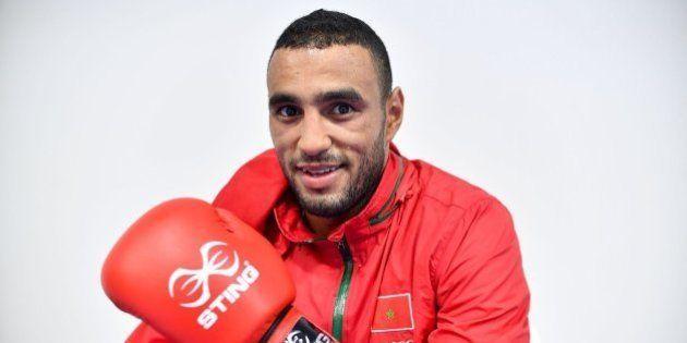 Arrestado un boxeador marroquí acusado de acoso sexual en la Villa