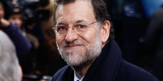 Mariano Rajoy, sobre el rescate: