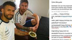 La federación argentina responde al ofensivo