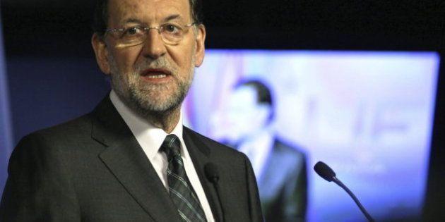 La cumbre de Rajoy: El presidente se va