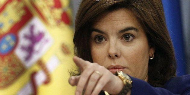 El Gobierno: Tras perder apoyo, CiU no puede proponer una banca catalana o agencia