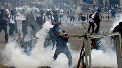 La tensión en Venezuela deja dos muertos