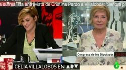 La tensa entrevista a Celia Villalobos en Al Rojo