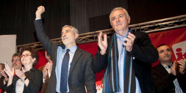De 'Izquierda Hundida' a la conquista de las encuestas: los cinco años de transformación de