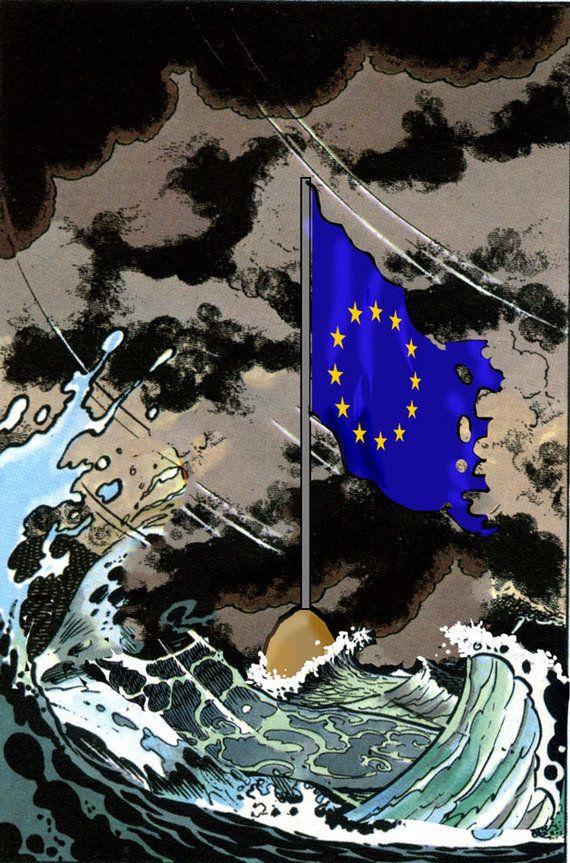 La tragedia en Lampedusa es la tragedia de