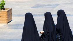 ¿Se usa el burka en