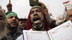 Crónicas egipcias de la revuelta contra el fascismo: El amor a la Edad