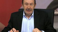 Rubalcaba promete una oposición más