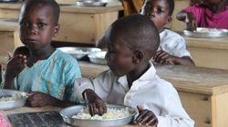 El compromiso de la Unión Africana con la alimentación