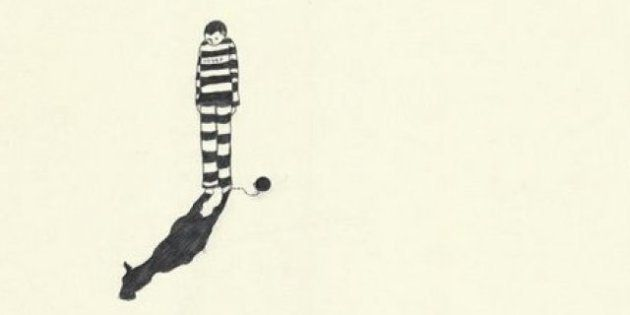 Jóvenes ilustradores españoles exhiben sus trabajos en una cripta de Londres