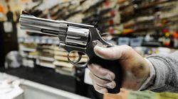 Estados Unidos: 88 armas de fuego por cada 100