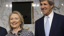 John Kerry, ¿próximo secretario de Estado de