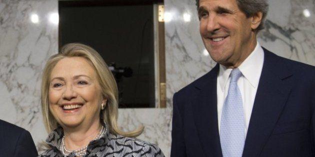 John Kerry será el próximo secretario de Estado de Estados Unidos, según medios del