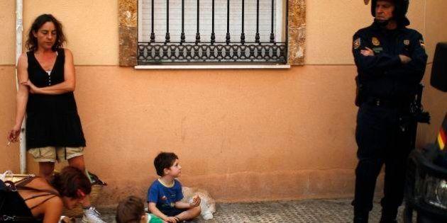 El Consejo de Europa advierte a España del impacto de los recortes en los