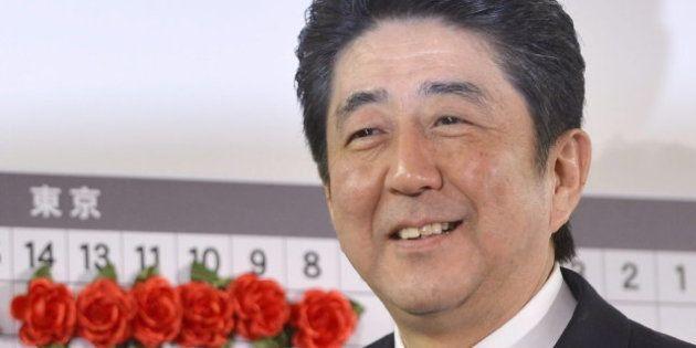 Los conservadores ganan las elecciones de Japón de forma aplastante y recuperan el