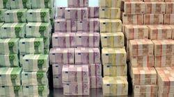 El 20% de españoles más ricos tiene todos estos