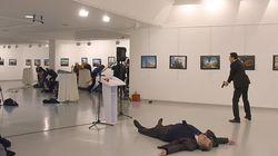 Muere el embajador ruso en Turquía tras un