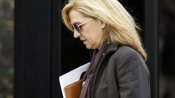 El juez descubre un traspaso dudoso de 150.000 euros a la