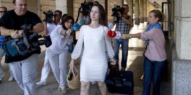 La Audiencia ordena que la juez Alaya deje de investigar el caso de las facturas falsas de