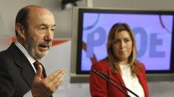 Rubalcaba seguirá haciendo oposición con el caso