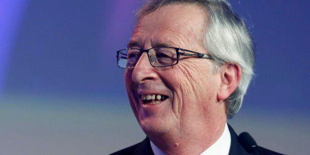 Jean-Claude Juncker, elegido candidato del PPE a presidir la Comisión