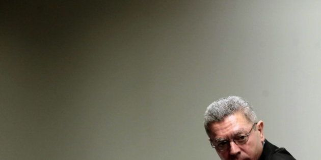 El 'tasazo' judicial llega este lunes con incrementos de entre 50 y 750 euros en las