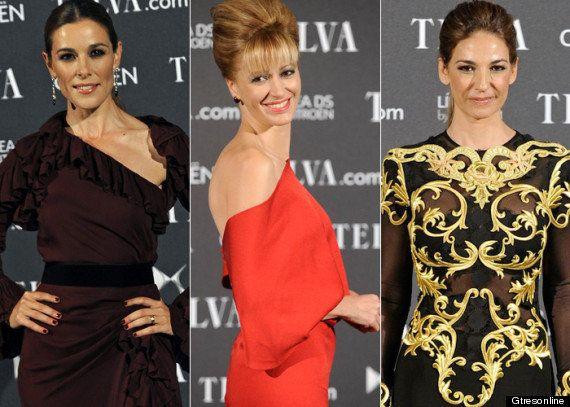 Alfombra roja Premios Telva 2012: Stella McCartney, estrella de la noche