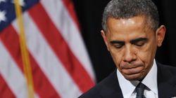 Obama lee los nombres de los niños asesinados