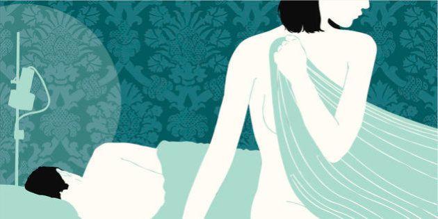 Siete motivos por los que tu pareja no tiene ganas de acostarse